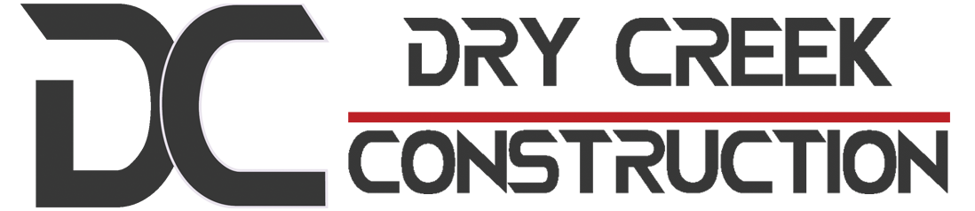 Dry Creek Construction logo